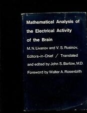 Livanov, Mathematical Analysis of The Electrical Activity of The Brain
