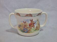 Royal Doulton Bunnykins 2 Handled Mug