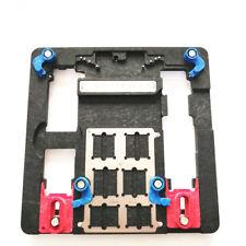Platine PCB Halter für iPhone 5 s-8 p Logic Board A8 A9 A10 Chip Repair Tool neu