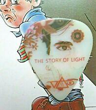 Steve Vai 2012 The Story Of Light Tour guitar pick