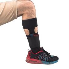 Concealed Ankle Leg Carry Holster Adjustable Elastic Pistol Gun Holster Magazine