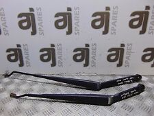 NISSAN X-TRAIL 2.0 PETROL 2004 FRONT WIPER ARMS (PAIR)