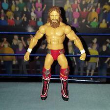 Daniel Bryan - Elite Series 38 - WWE Mattel Wrestling Figure