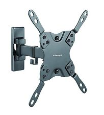 "Full Motion TV Wall Mount Bracket For 13"" 27""32""37""42"" LED LCD TVs - NEW (8001)"