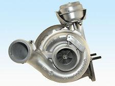 Turbolader Alfa Romeo 156 166 Lancia 2.4 JTD 129 kW 175 PS 55191599 717661-0001