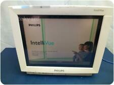 Philips Intellivue Mp70 M8007a Patient Monitor 272715