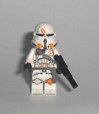 LEGO Star Wars - Airborne Clone Trooper - Figur Minifig Sith Jedi Obi Wan 75286