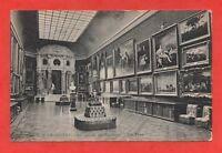 Château de CHANTILLY - Galerie des Peintures   (B6818)