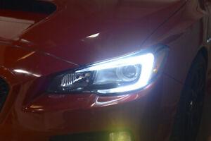 Profile Pivot DRL Boards Fits: 2015+ Subaru WRX - C-Light Switchback LED Boards