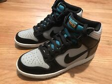 Men's Nike Dunk High Tops WAS Shoes, Size 8.5, EUC - Barely Worn!