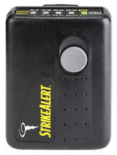 NEW StrikeAlert II Personal Lightning Detector Pager