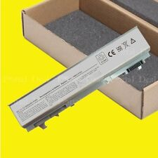 Battery U844G FU272 RG049 4M529 For Dell Precision M2400 M4400 M4500 M6400 5.2Ah