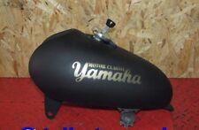 Tank fuel gas Yamaha SR 500 400 XS 650 CB Brat Scrambler 250 550 750 BMW #22