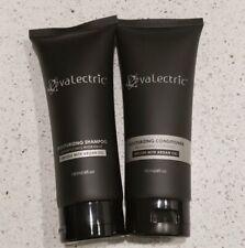 Evalectric Moisturizing Shampoo & Conditioner Argan Oil Vitamin E 6fl.oz / 180ml