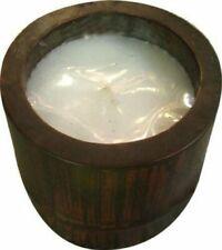 Portacandele cilindrici per la decorazione della casa