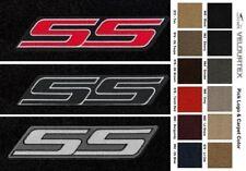 Lloyd Mats Chevrolet Cobalt SS Velourtex Front Floor Mats (2005-2010)