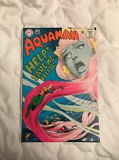 Aquaman (1962) with Aqualad #40 High Grade VF/NM 1st Jim Aparo art for DC comics
