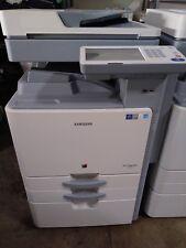 Referbished Samsung Clx 9252 Clx9250 Color Copier 2 Trays Low Meter
