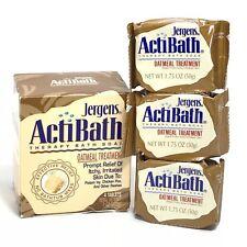 Jergens ActiBath Therapy Bath Soak Oatmeal Treatment (3 Tablets)