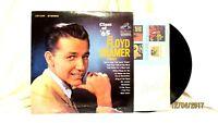 1965 Floyd Cramer Class Of 65 Vinyl LP 33 RCA Victor LSP 3405 Record