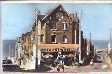 CP 80 Somme - Onival - La Potinière