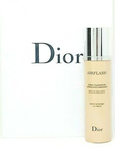 DIOR Foundation Backstage Airflash Spray Foundation 70ml - Various Shades