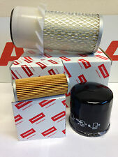 Yanmar Filter Kit B08-1 B12-1 B14 B17-1 Air Oil Fuel