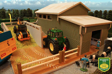 BRUSHWOOD TOYS MY SECOND FARM PLAY SET 1:32 SCALE BT8855