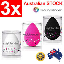 The Original/pure/pro Beautyblender Makeup Applicator Beauty Blender Sponge AU