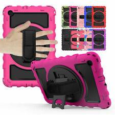 For Samsung Galaxy Tab A 10.1 2019 T510 Tablet Shockproof Rugged Case with Stand