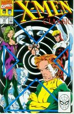 X-Men Classic # 50 (reprints Uncanny X-Men 146) (USA, 1990)