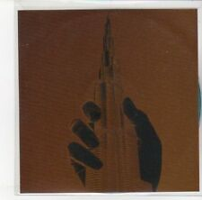 (DL548) Azari & III, 5 track album sampler - DJ CD
