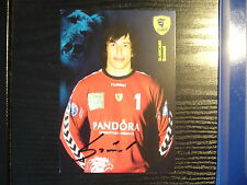 Rhein-Neckar Löwen   Autogrammkarte   Slawomir  Szmal  /Handball