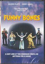 Funny Bones (DVD, 2003)  Jerry Lewis   Comedians  Oliver Platt R-Rating