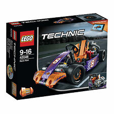 LEGO® Technic 42048 Renn-Kart NEU OVP_ Race Kart NEW MISB NRFB