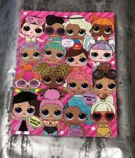 Lol Surprise Dolls Jumbo Gift Bag L.O.L. Lol Birthday Party Supplies Decorations