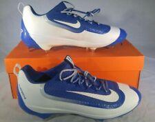 NEW Men's Nike Air Huarache 2KFilth Elite Low Metal Baseball Cleats 807129-410