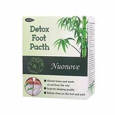 Detox Fußpflaster, Fusspflaster zur Entgiftung, Detox Vitalpflaster