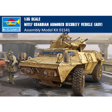 Trumpeter 1/35 M1117 Guardian Armored Security Vehicle 01541 B3
