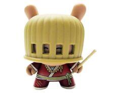 Kidrobot HUCK GEE Gold Life Dunny Wayward Monk ?/?? Unboxed