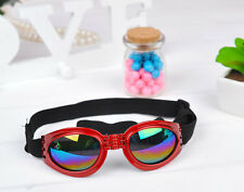Sale Pet Dog UV Sunglasses Sun Glasses Glasses Goggles Eye Wear Protection   LE