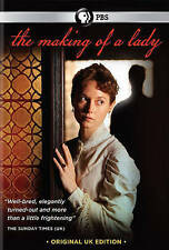 The Making of a Lady (DVD, 2014)