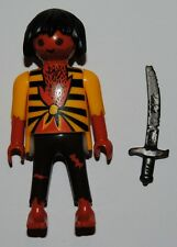 33012 Pirata amarillo playmobil,pirate,pirata,corsair,corsario