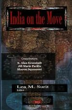 India on the Move