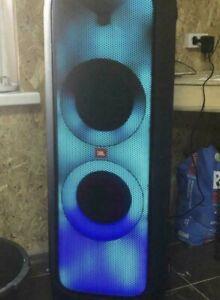 JBL Partybox 1000 Bluetooth Lautsprecher