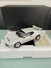 De Tomaso Pantera GTS Bianco Limited in 1:18