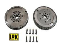 Dual-Mass Clutch Flywheel LuK DMF019 (240mm) Replace BMW OEM# 21217512474