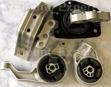 4pcSet Motor Mounts fit Chevy Cobalt 2005 - 06 AUTO SEDAN 2.2L 2.4L Engine Trans