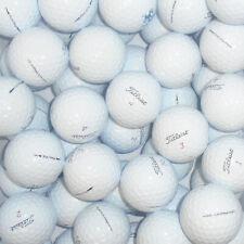 Titleist Pro V1x - Pearl/A Grade Lake Golf Balls - 50 Balls
