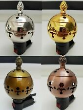 Lovely Wireless Electric Incense 3 Pin  Plug In Easy to Use Bakhoor Burner Oud